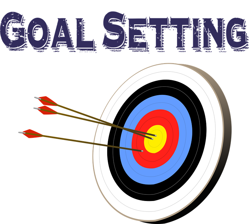 setting goals cathedral financial consultants
